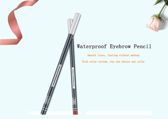 Beauty Permanent Makeup Pull Eyebrow Pencil Sweat - Proof Pencil Thrush Artifact Accessories